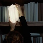 کتاب چراغی