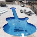 استخر گیتار