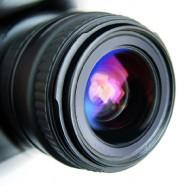 گفتار سوم: ساختمان دوربینهای گوناگون