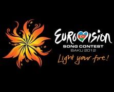 مسابقات یوروویژن 2012 در باکو