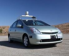 مجوز رسمی اولین خودرو بدون راننده