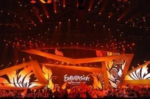 یوروویژن 2012 در باکو
