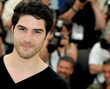 آیا طاهر رحیم بازیگر مرد فیلم جدیدِ اصغر فرهادی است؟