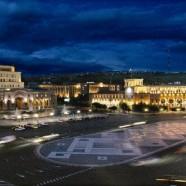 ارمنستان ميزبان اجلاس سازمان جهاني جهانگردي 2012