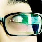 عینک هوشمند گوگل اطلاعات را بر اساس وضعیت و موقعیت در اختیار کاربر می گذارد