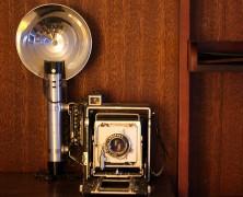 گفتار دوم: انواع دوربینها و مشخصات آنها