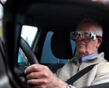 اختراع خودرویی برای افراد مسن