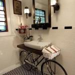 سرویس توالت دوچرخه