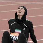 ورزشکاران زن مسلمان در راه فتح قلههای موفقیت