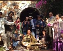 اجرای نمایشنامههای شکسپیر در کابل