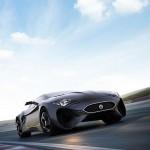 XKX مدل اتومبیل جگوار