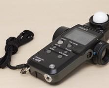 گفتار ششم: سرعت فیلم و نورسنجی