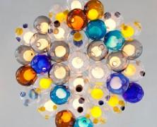 ابتکار خارق العاده در شیشه سازی