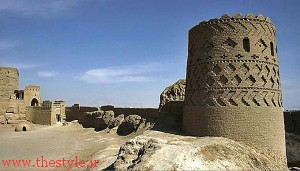نارین قلعه، قدیمیترین بنای خشتی جهان