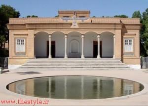 يزد اولین شهر خشتی و دومین شهر تاریخی جهان