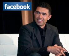 مدیر جهانی توسعه شرکت فیسبوک