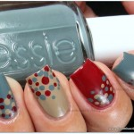 Essie Case Study, Vested Interest & Twin Sweater Set 2 coats